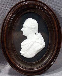 Admiral Sir John Lindsay by James Tassie