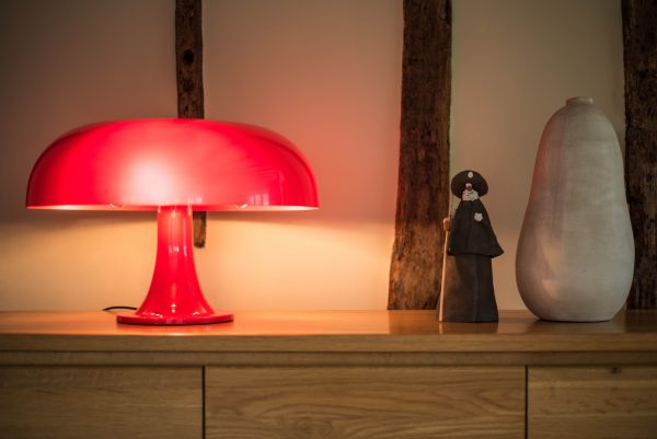 Nesso table lamp by Artemide 6