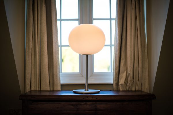 Glo - ball Table Lamp Jasper Morrison Flos 7