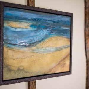 Landscape Borth-Y-Gest Wales Wendy Connelly 14