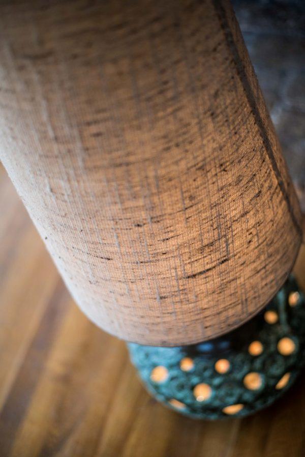 Stein Keramik 'Fat Lava' Floor Lamp 7
