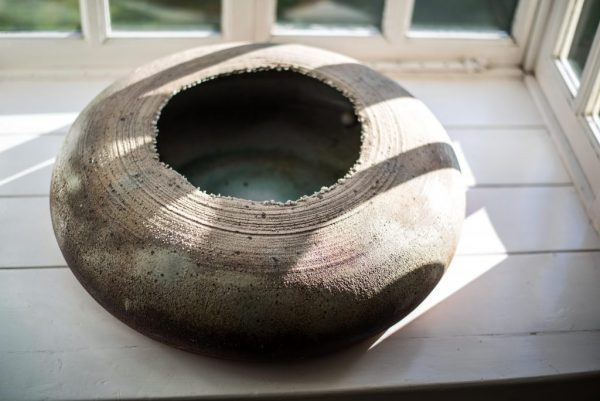 Stoneware Bowl Robin Welch 6