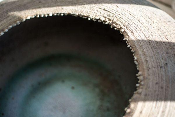 Stoneware Bowl Robin Welch 1
