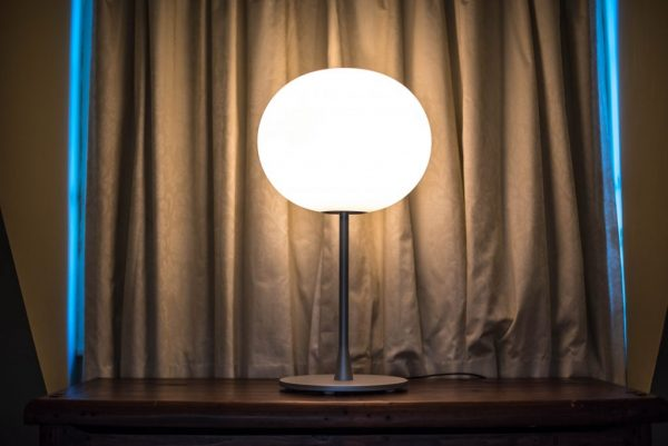 Glo - ball Table Lamp Jasper Morrison Flos 1